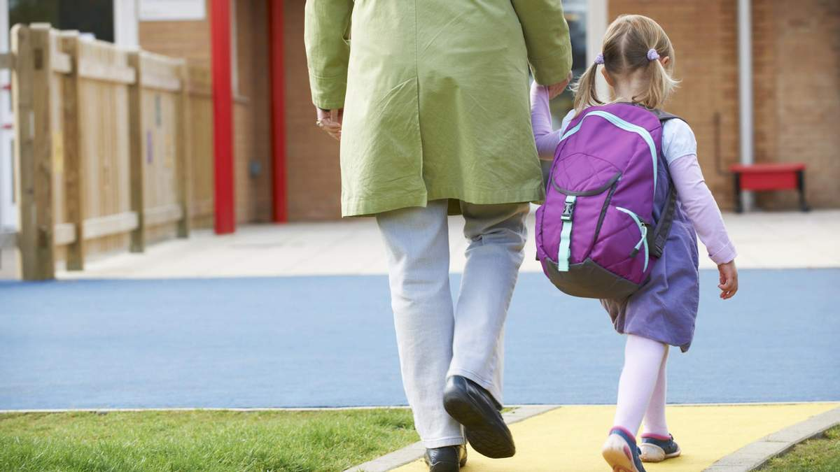 Тиждень перед навчанням: як допомогти дитині адаптуватися до школи у період карантину