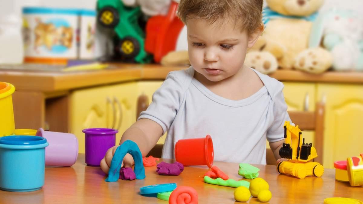 Частный садик для ребенка