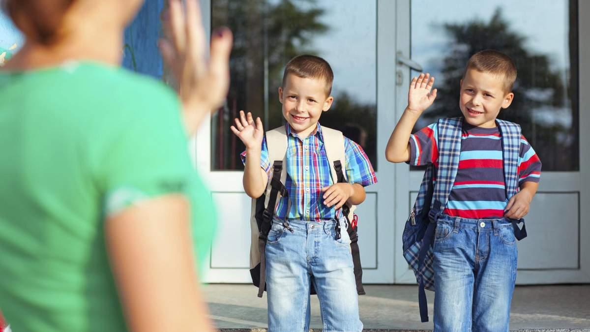 Як будуть працюватим дитячі садочки в період карантину: правила МОЗ