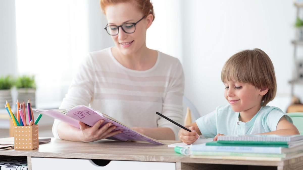 Почему украинцы в США стали переводить детей на домашнее обучение: преимущества и недостатки
