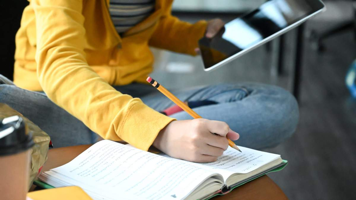 Как ввести смешанное обучение в школе: главные составляющие