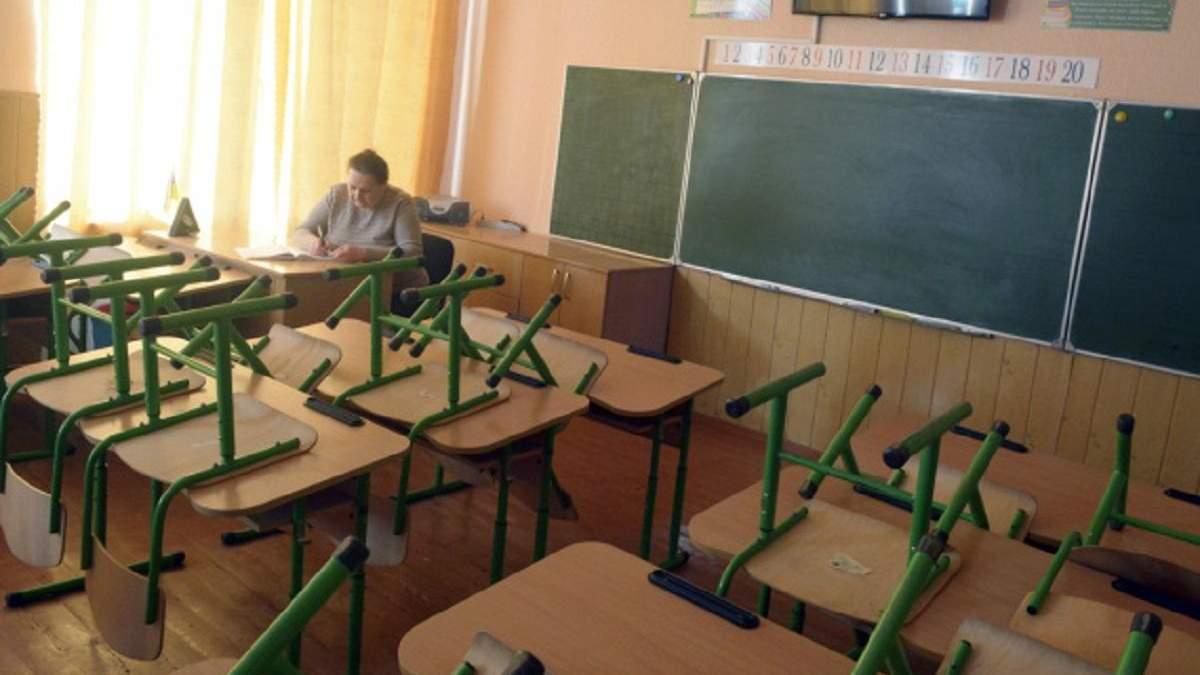 У Миколаєві понад сотня дітей пішли на самоізоляцію в перший тиждень навчання