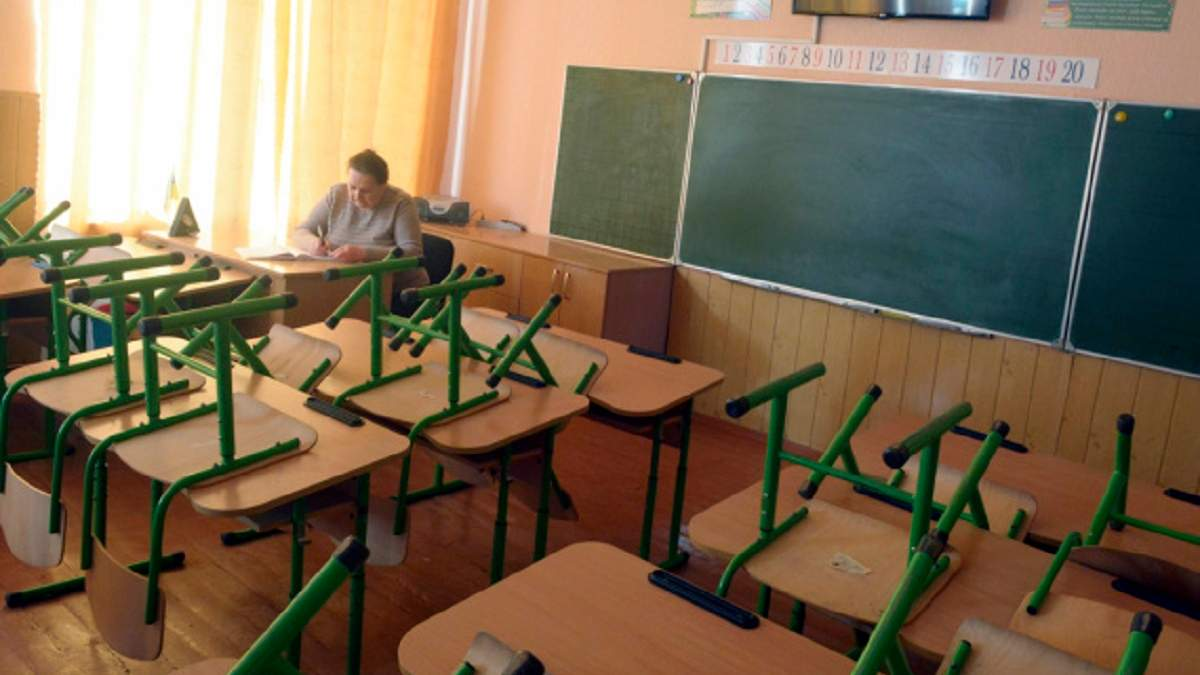 В Николаеве на самоизоляцию отправили детей из нескольких школ и двух детсадов