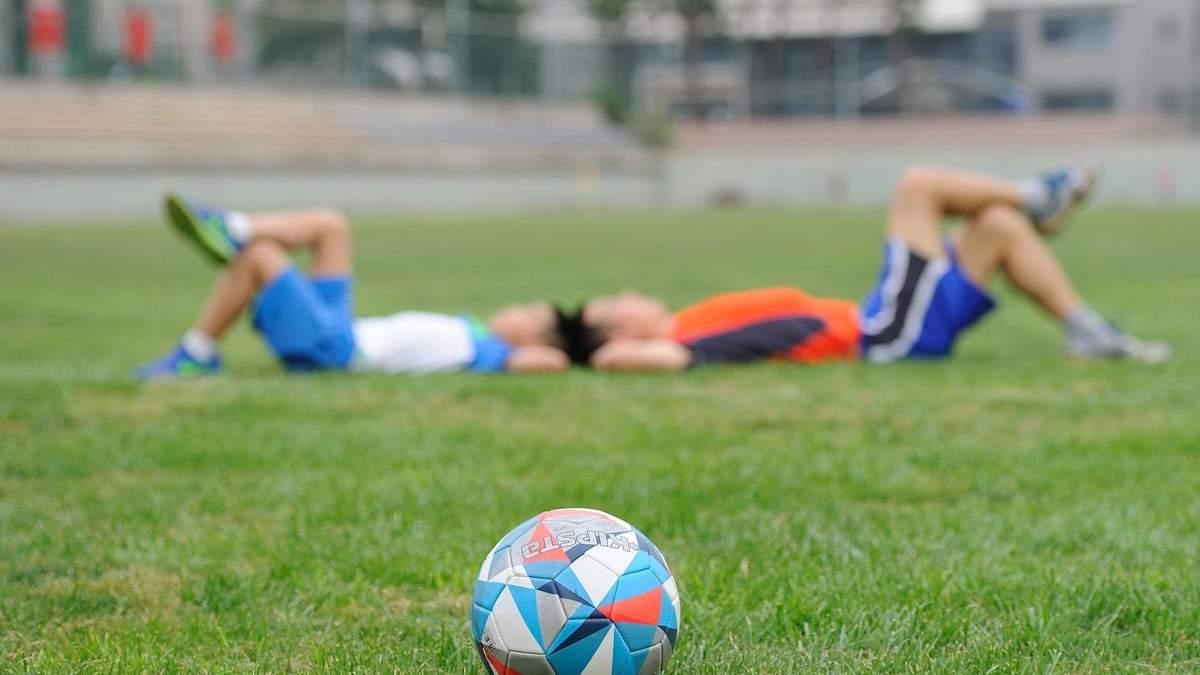 Украинец открыл уникальную футбольную школу для детей с инвалидностью: фото, видео