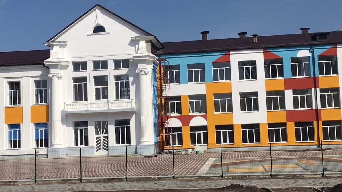 Мелітопольська школа №23 потрапила до сотні найкращих шкіл світу
