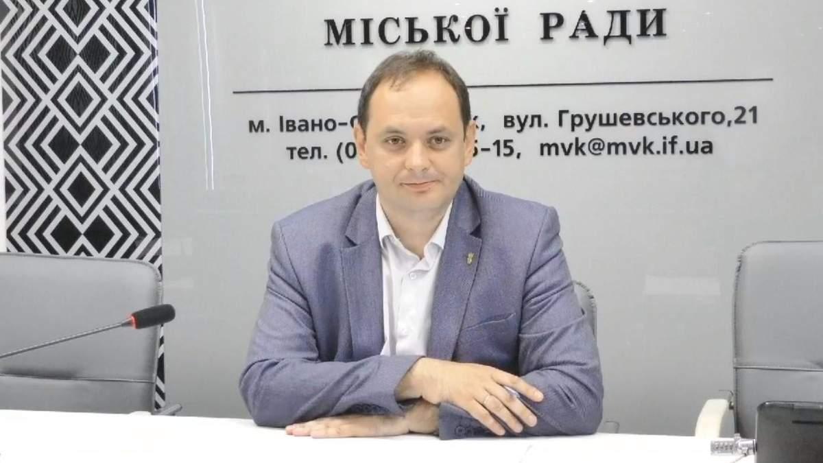 В Івано-Франківську учні підуть у школи з 14 вересня 2020 – мер міста