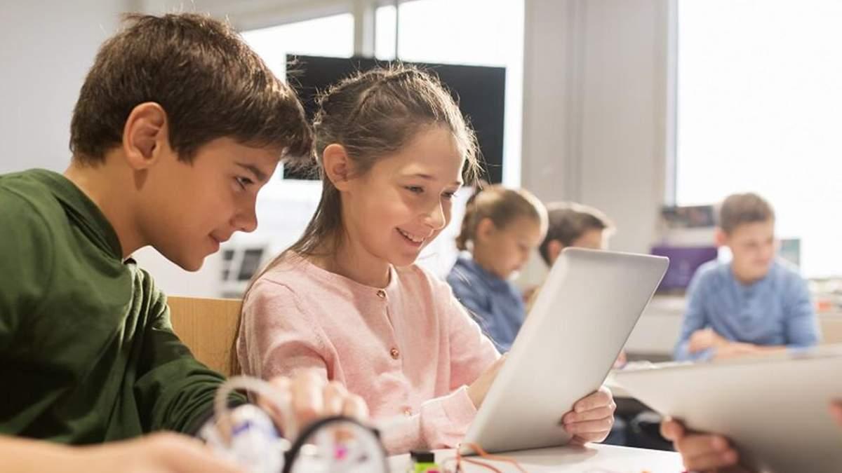 Як працюють школи в Естонії – країні цифрового дива