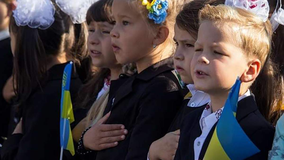 Исполнение гимна в школах Киева: суд просят отменить решение Кличко