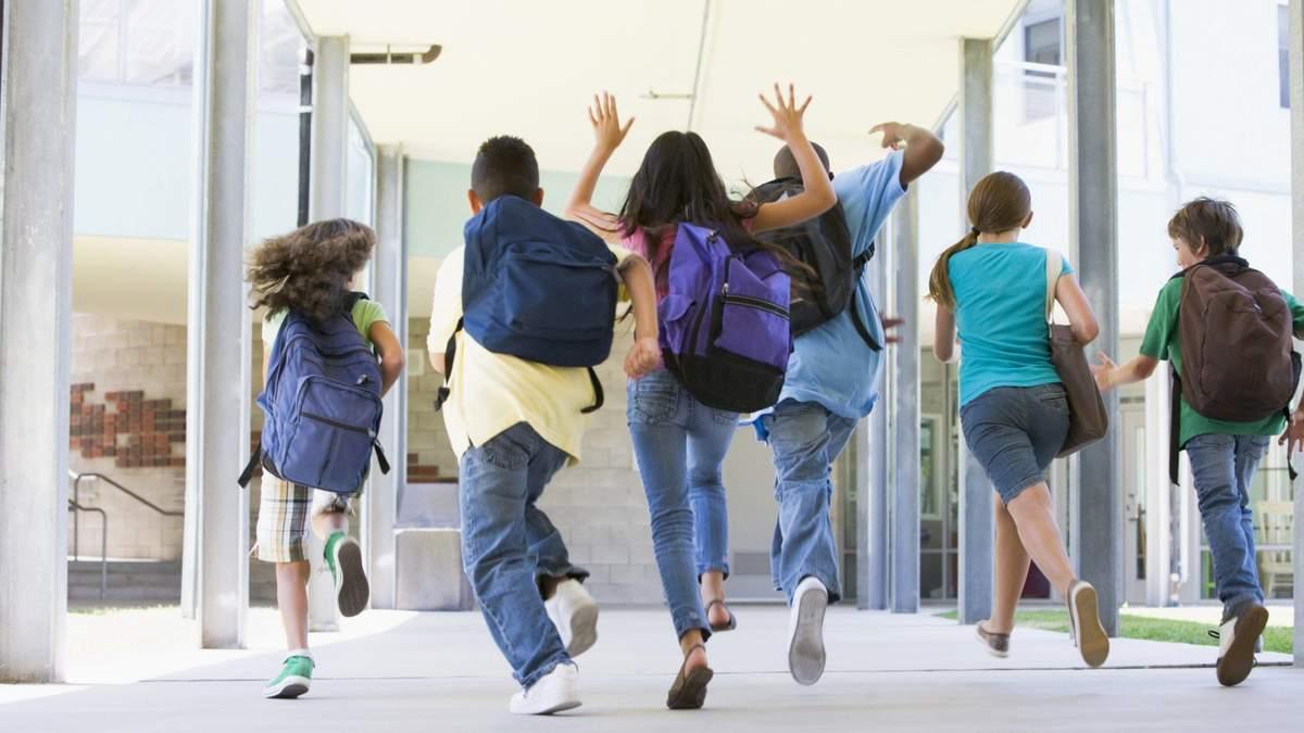Канікули у школі 2020 – 2021 навчальний рік: шкільні канікули та вихідні