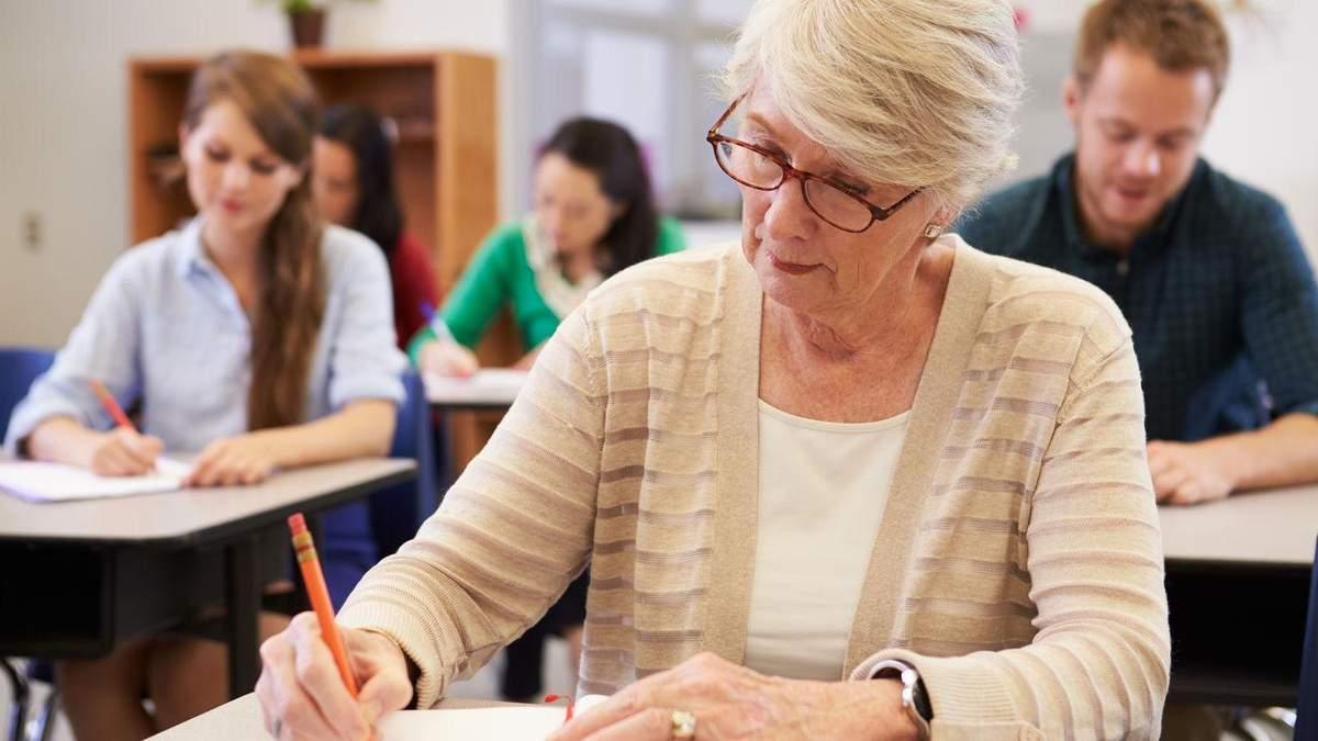 МОН разработало законопроект об образовании для взрослых: что он предусматривает