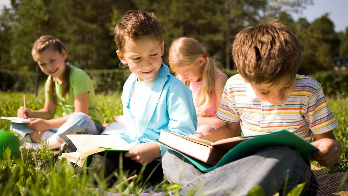 Уроки на свежем воздухе во время карантина: 5 интересных идей для учителей, как их организовать