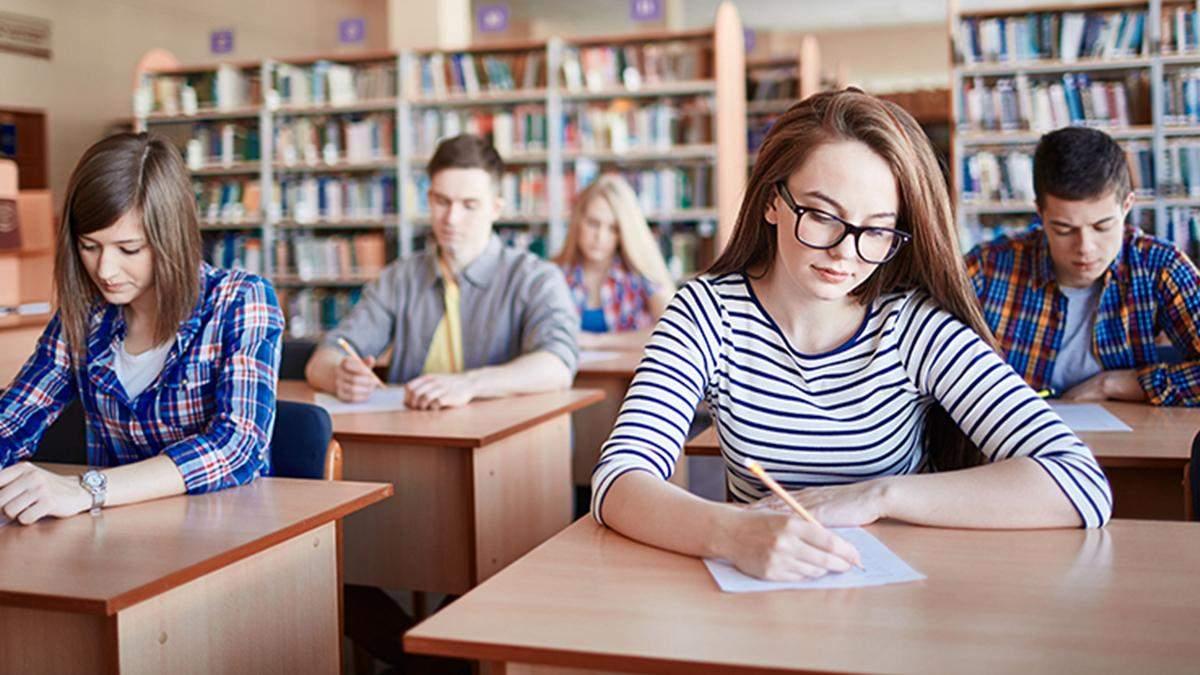 Студенти з окупованих територій можуть почати навчання без здачі тесту на COVID-19 та ізоляції
