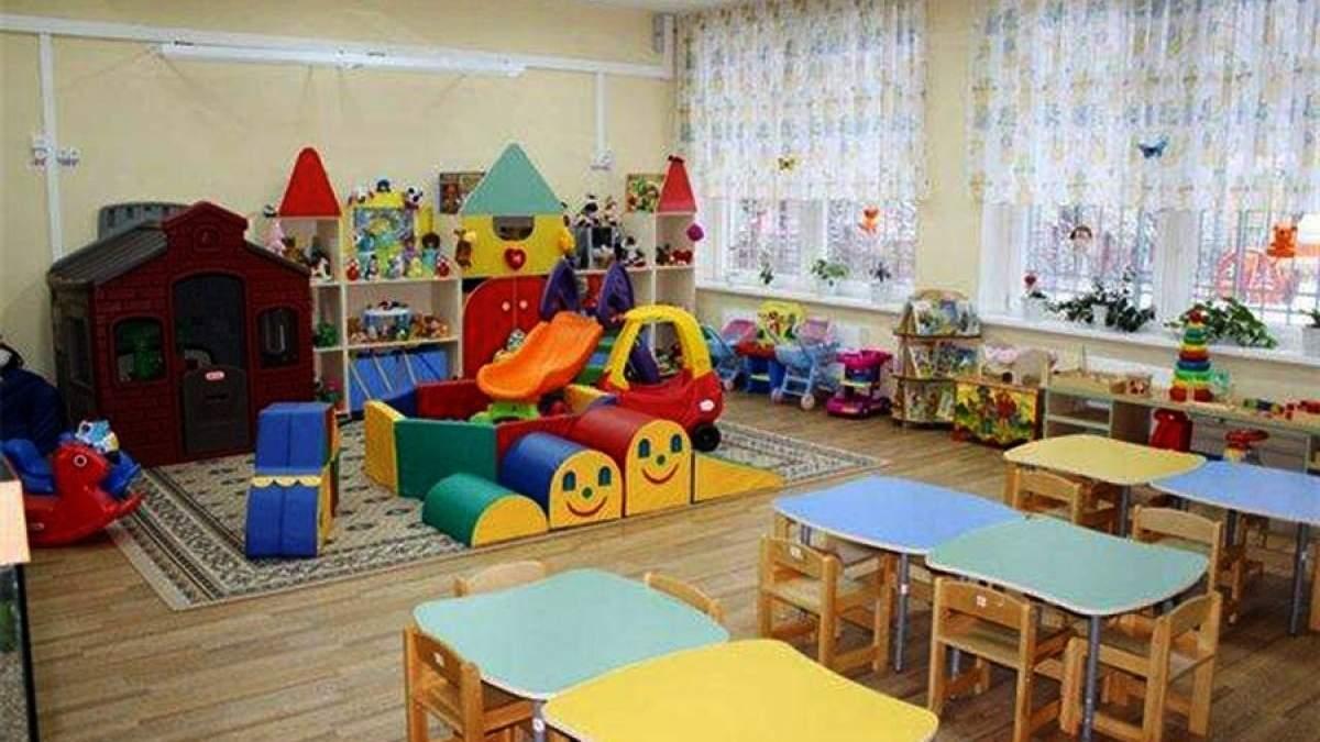 На Тернопільщині почали закривати дитячі садочки