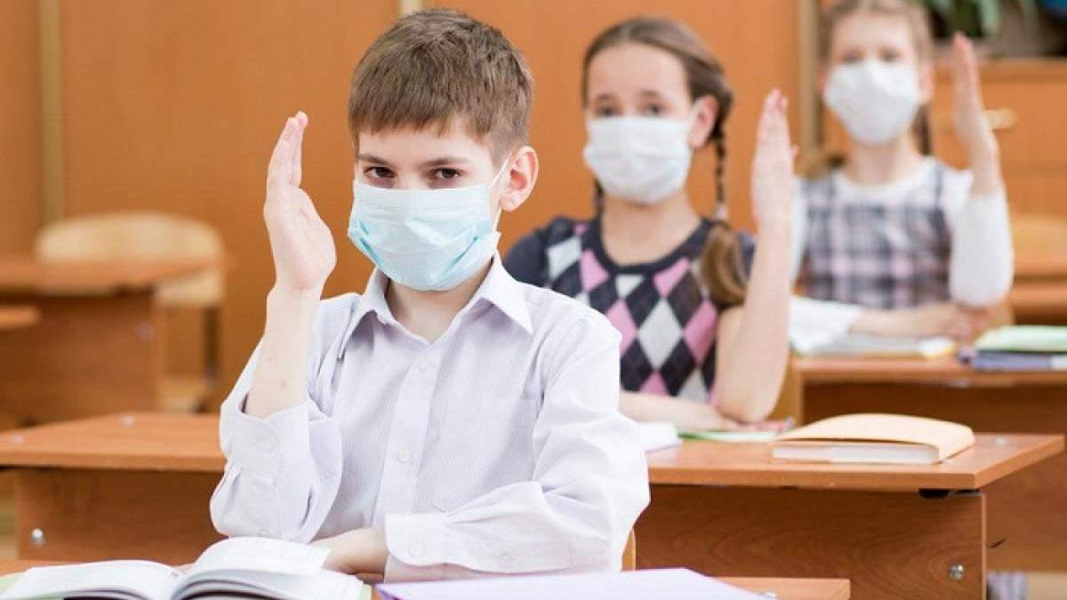 Жалобы родителей: в Чернигове отменили смешанную систему обучения