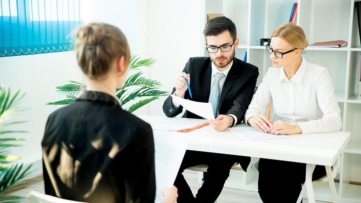Як влаштуватися на роботу без досвіду: корисні поради