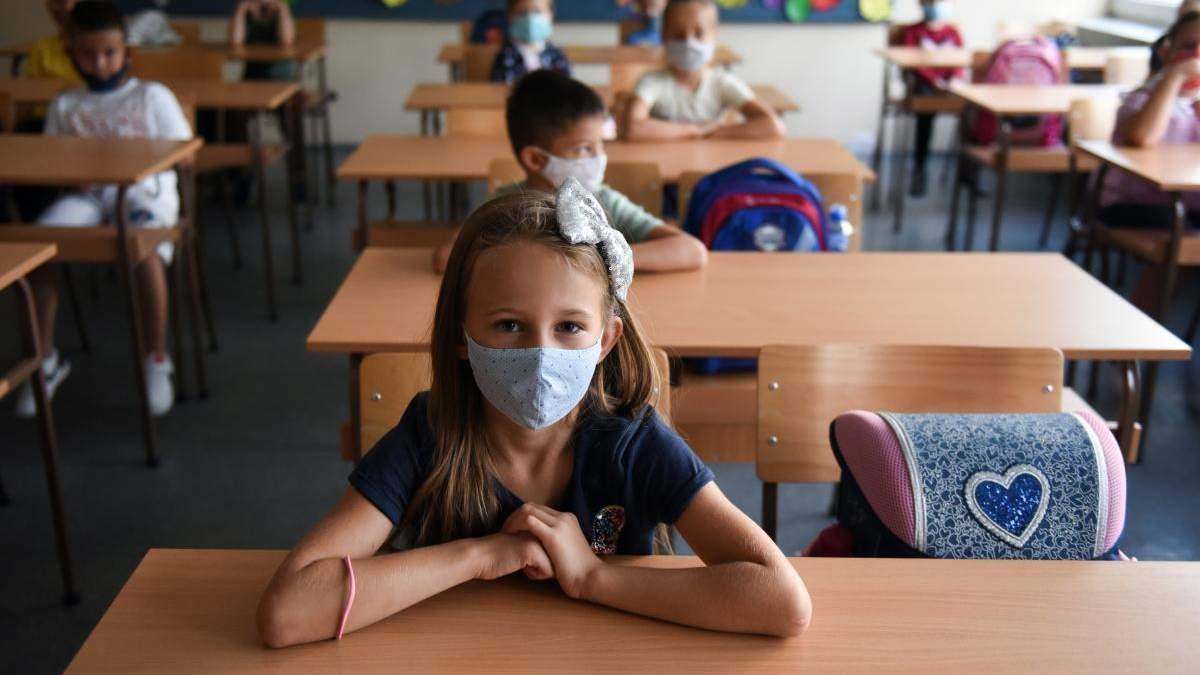 У Чернігові скасували змішане навчання через скарги батьків: деталі