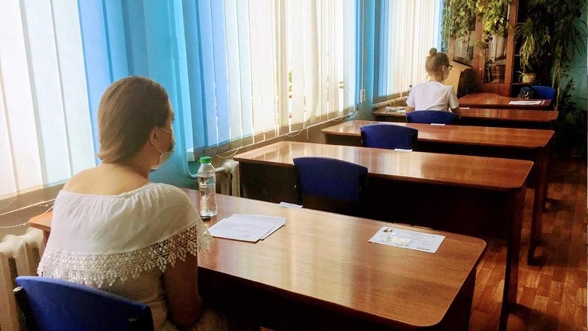 Каким будет ВНО по украинскому языку и литературе в 2021 году: детали