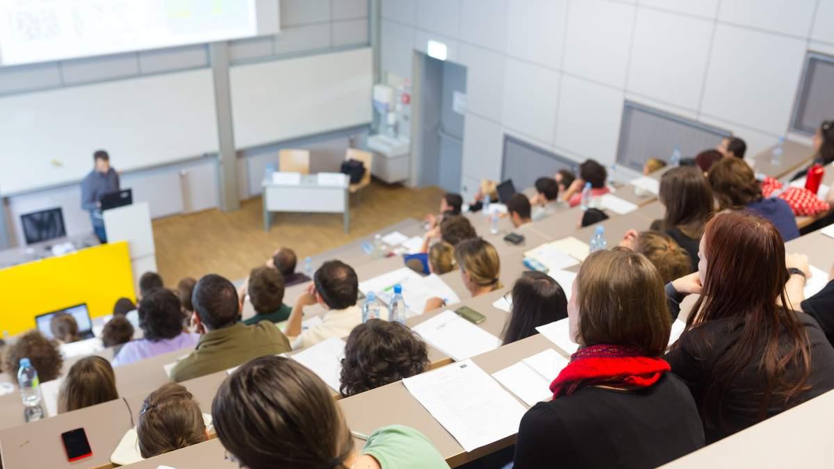Вартість навчання на контракті у 2021 році може зрости, – Шкарлет