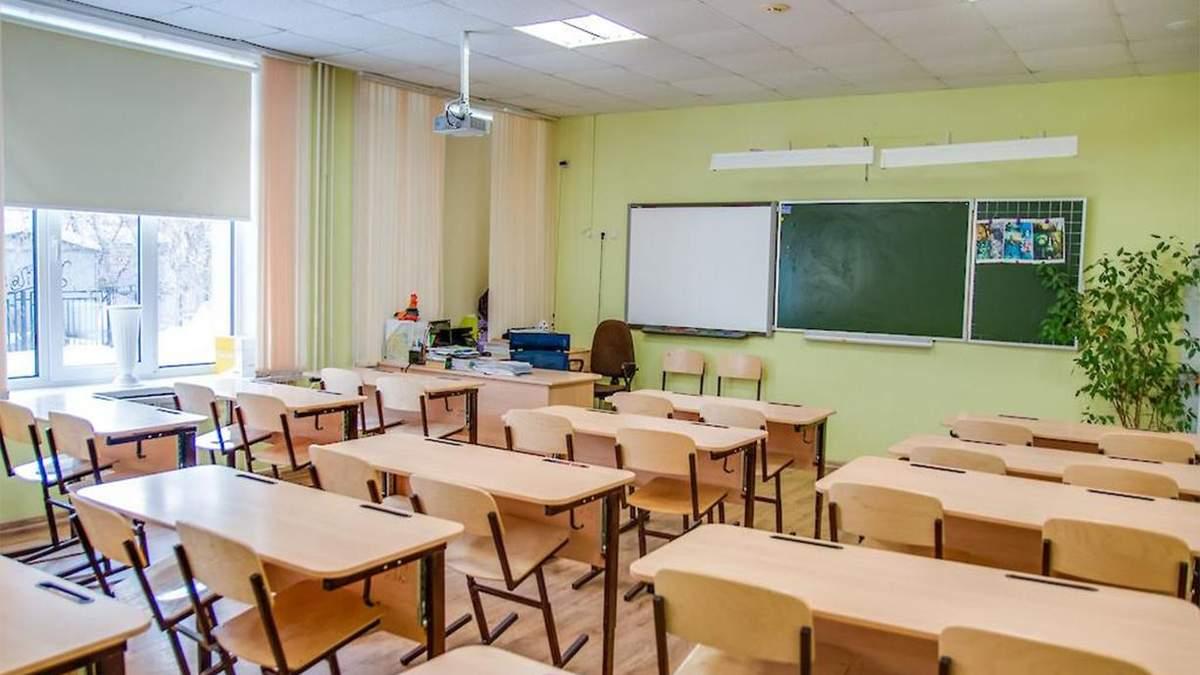 У Чернігівській області понад 120 навчальних закладів перейшли на дистанційне навчання