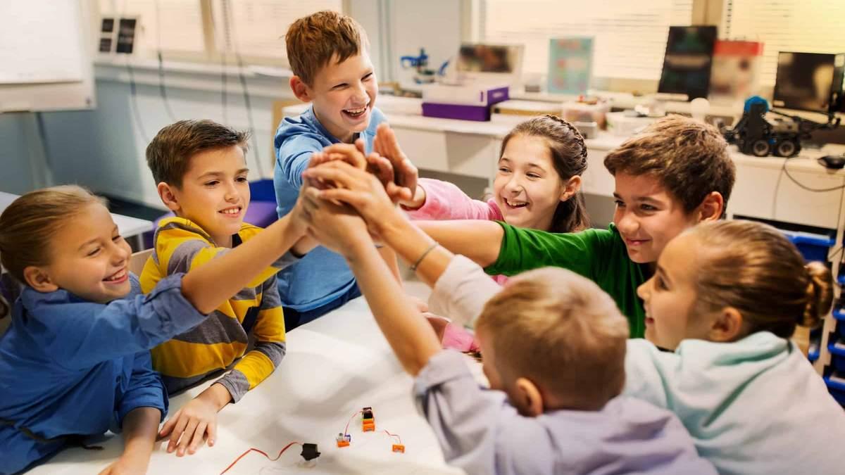 В Украине запустят Новую украинскую школу для учеников 5 – 9 классов