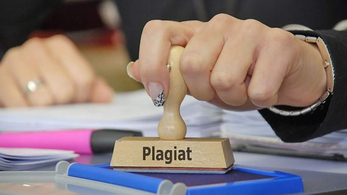 Комитет образования поддержал запрет плагиаторам ставать министрами