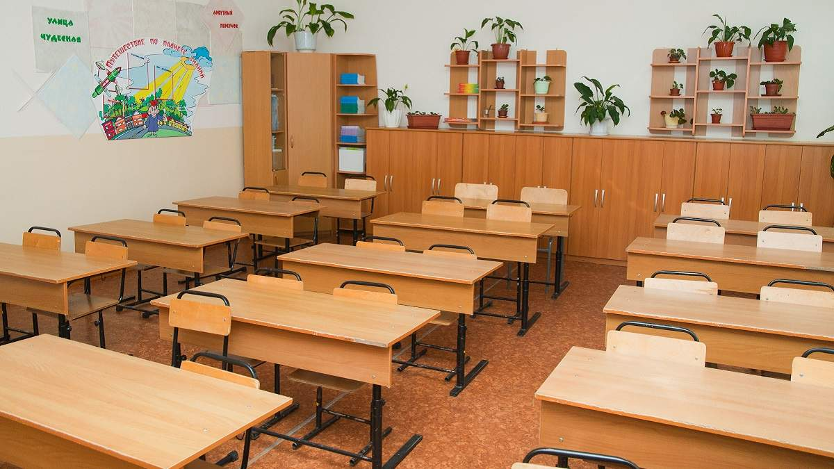 Когда в Черновцах откроют школы и детсады: известна дата