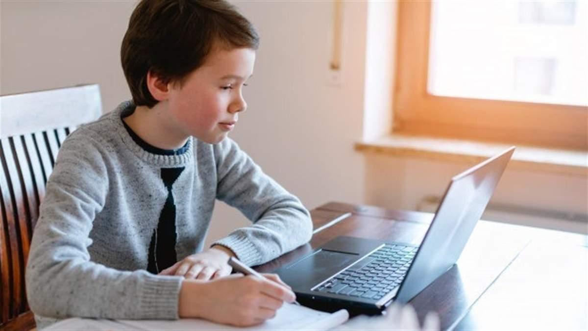 Скільки мають тривати уроки під час дистанційного навчання