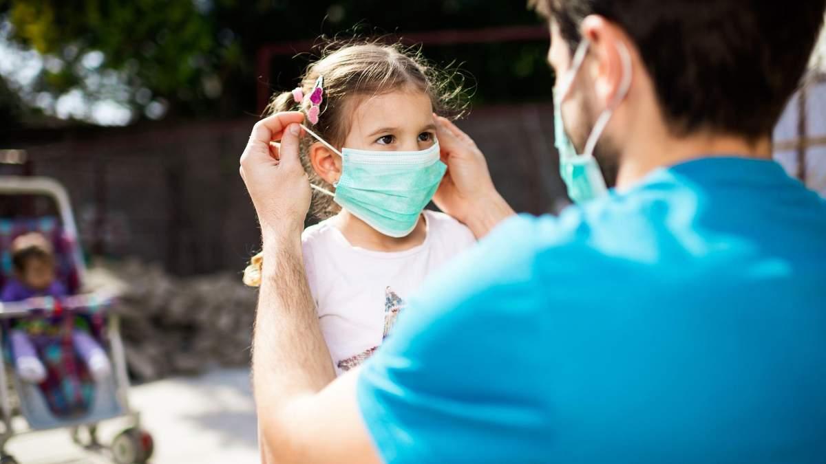 Заходи безпеки від коронавірусу в дитячих садочках: всі правила