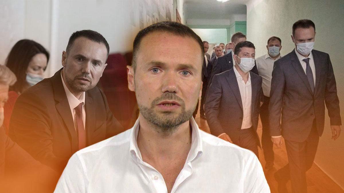 Сергій Шкарлет: що він встиг зробити на посаді в МОН