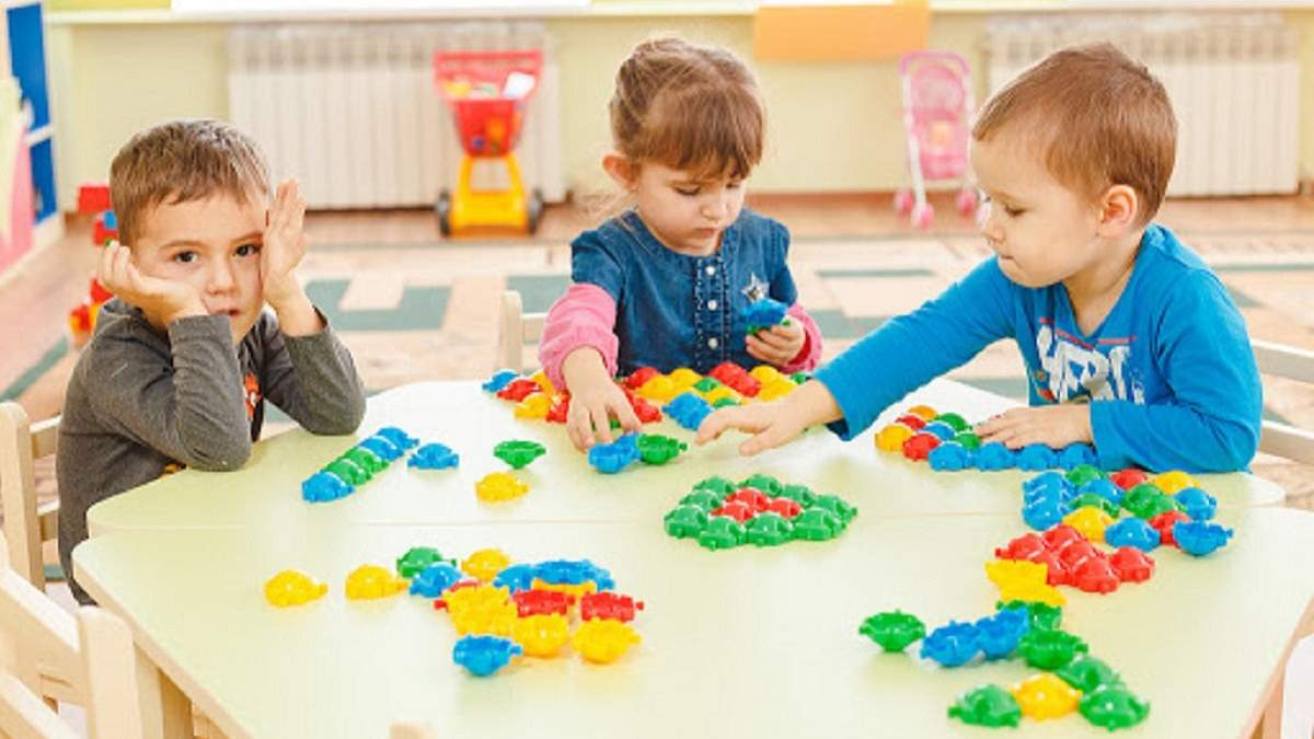 МОН реформує систему дошкільної освіти та дослідить її якість