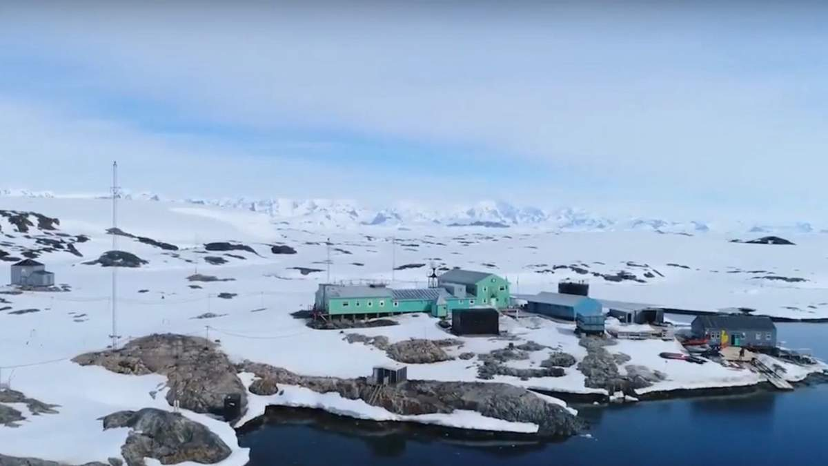 В экспедицию в Антарктиду набирают полярников: как принять участие в конкурсе