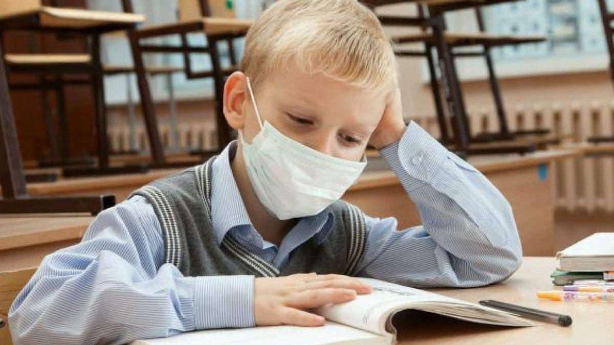 Какие главные проблемы в школьном образовании Украины показал карантин