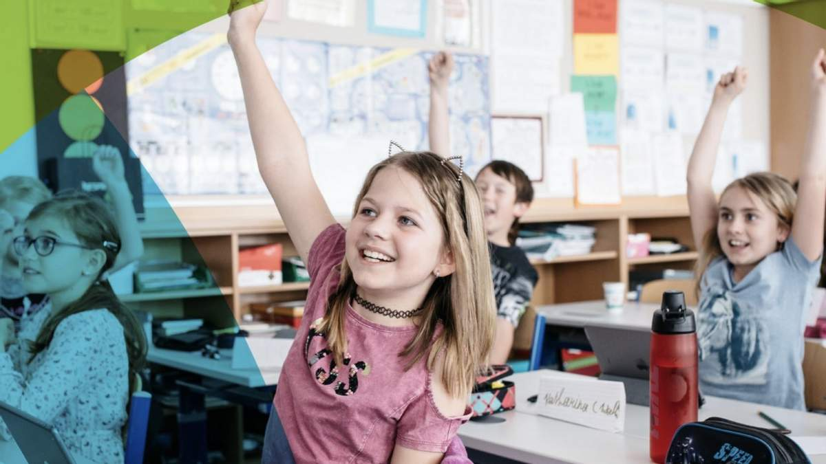 Тренди і соцмережі: що цікаво школярам та як це використати на уроках