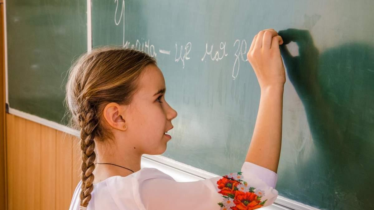 Рідна мова за кордоном: скільки українських шкіл працює в різних країнах світу