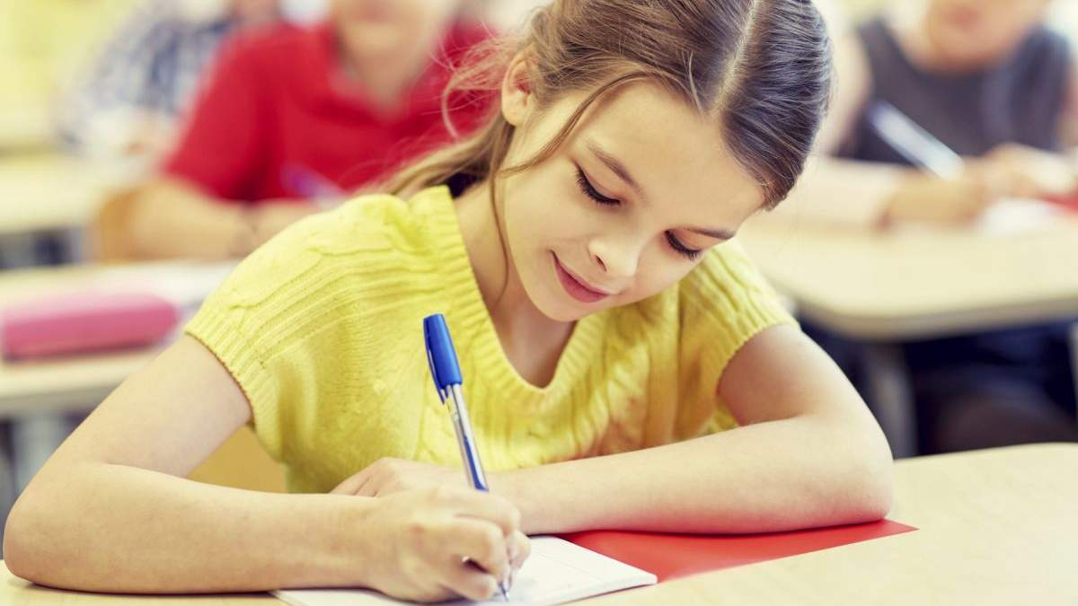 Чому письмо від руки корисне для дітей: цікаве дослідження