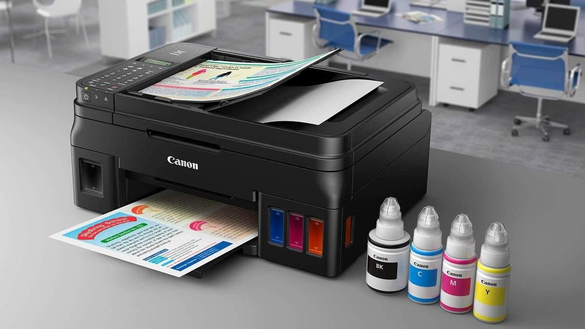 Як доглядати за принтером вдома – правильні поради