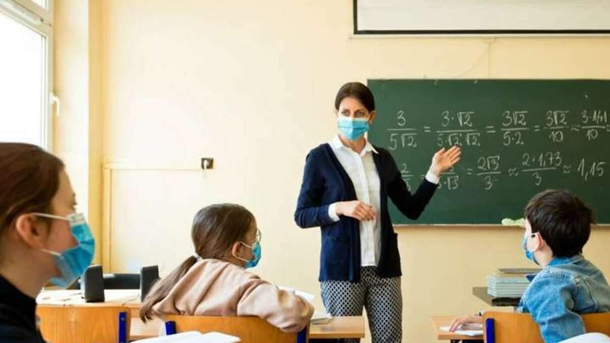 Шкарлет предлагает перевести детей на 2 недели на дистанционное обучение: детали