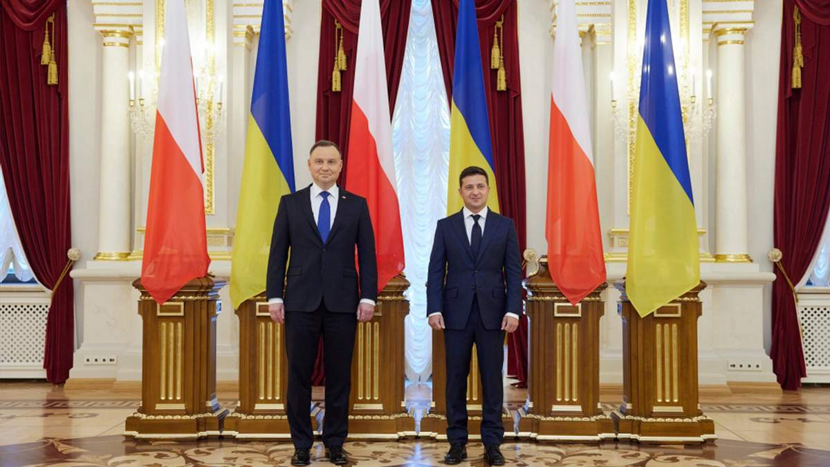 Україна та Польща врегулюють функціонування шкіл національних меншин