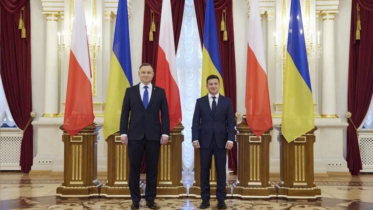 Украина и Польша урегулируют функционирования школ нацменьшинств