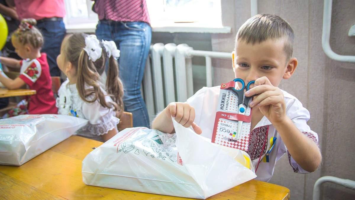 В Николаеве отца затравили, ибо он отказался сдавать деньги в школу