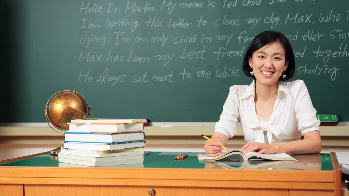 Скільки заробляють вчителі в різних країнах світу: шокуючі цифри