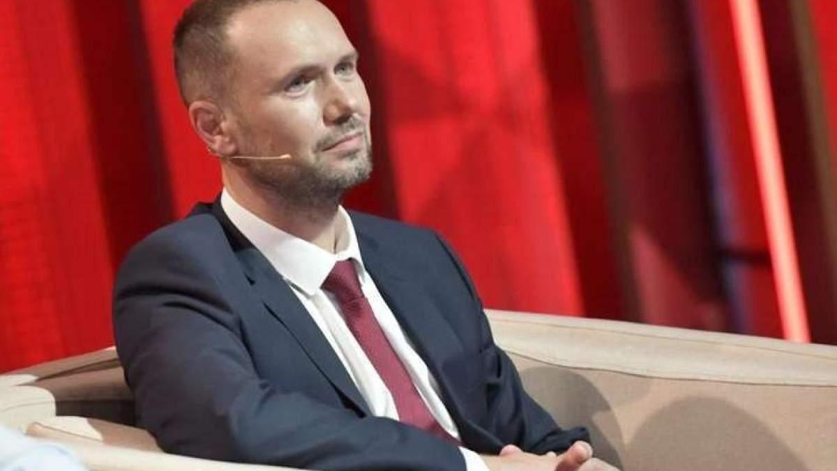 Суд открыл производство по иску Шкарлета о плагиате