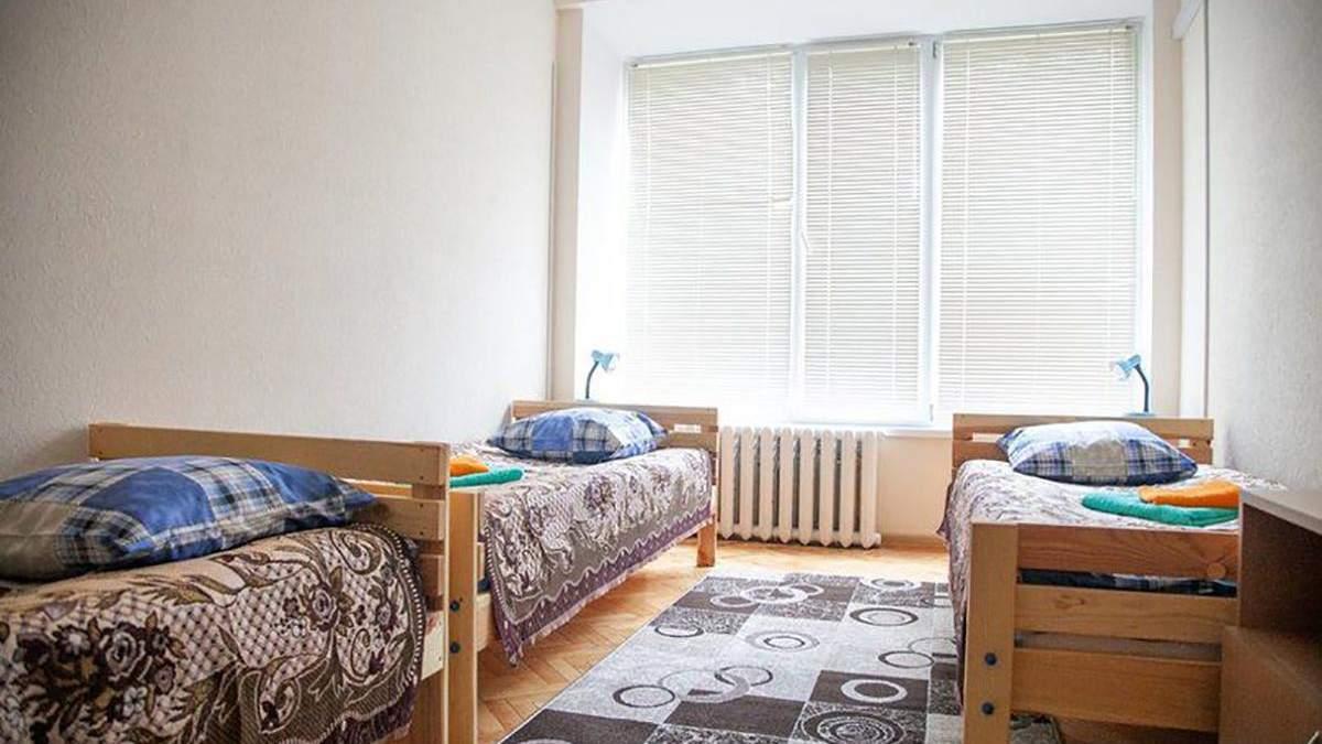 Общежития Кропивницкого проверяют на соблюдение карантинных норм: есть ли нарушения