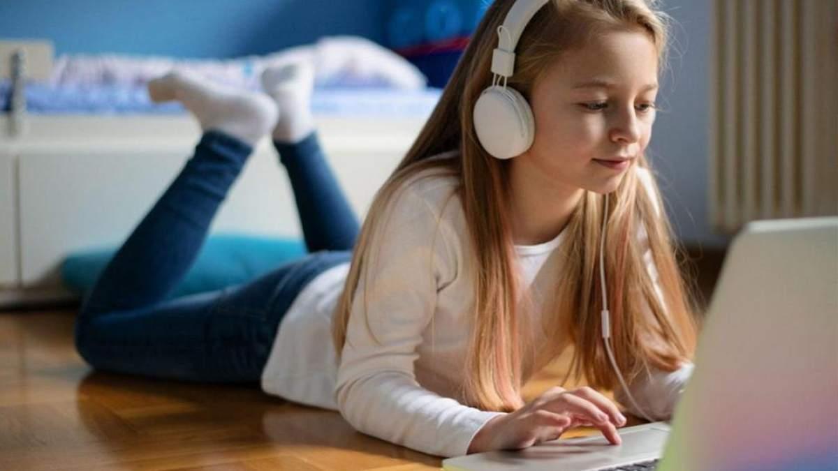 Уряд виділив гроші на створення онлайн-курсів для школярів з різних предметів