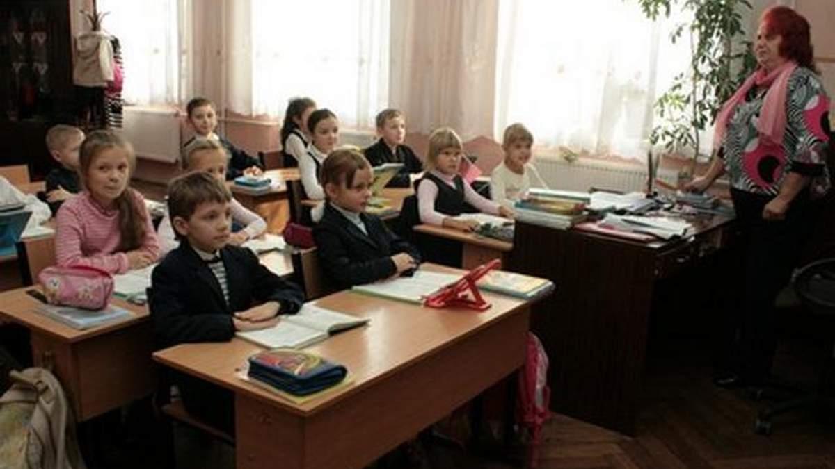 Чому дошкільнята та учні початкових класів не підуть на карантин
