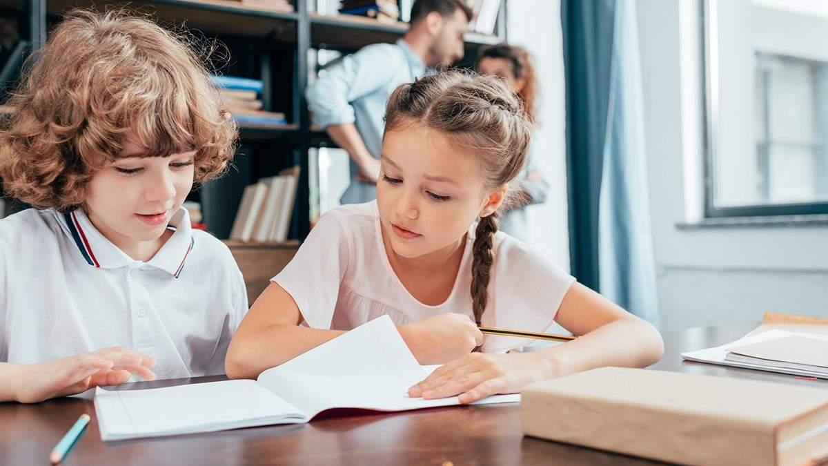 Учні говорять російською мовою: експерти зафіксували мовний парадокс