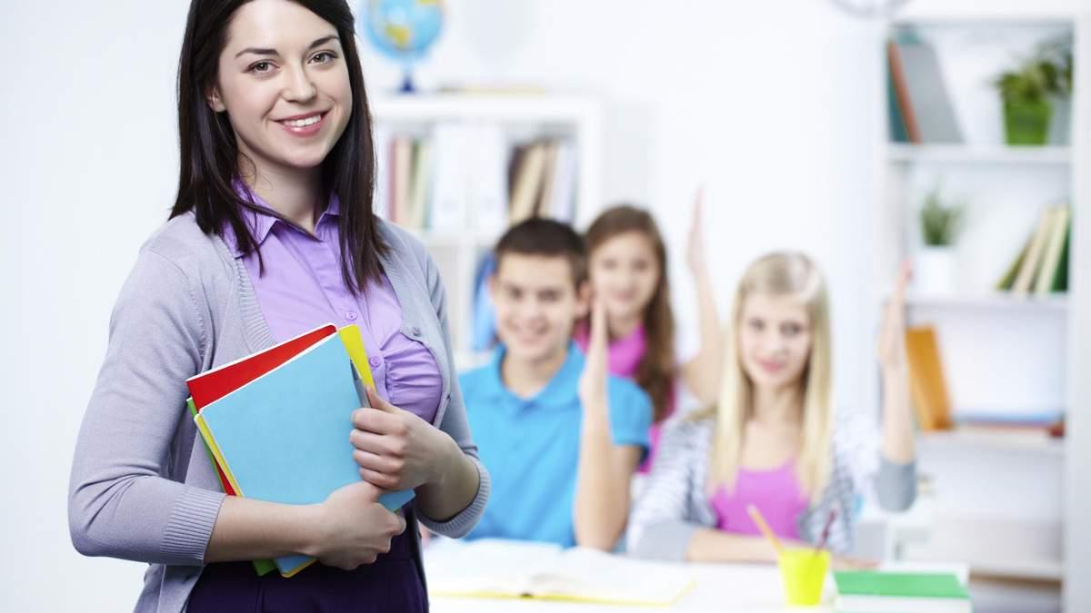 Усі вчителі 5 – 9 класів обов'язково мають пройти перепідготовку
