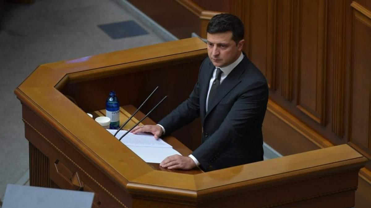 Всі успішні країни інвестують в освіту: Зеленський планує підвищити зарплати освітян