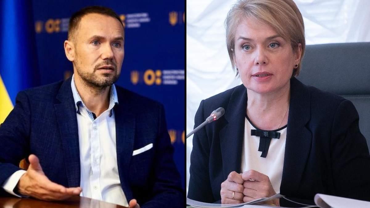 Рішення про два ЗНО української мови прийняла ще Гриневич, – Шкарлет