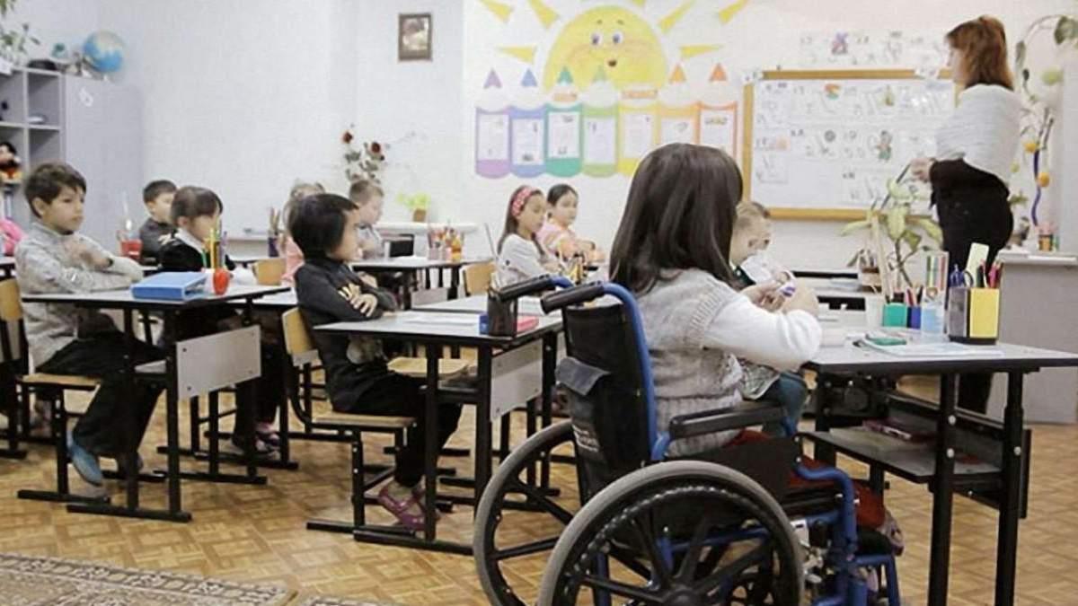 Навчання для дітей з особливими освітніми потребами можуть подовжити